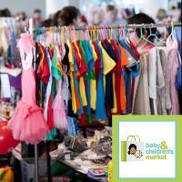 Baby and Children's Market - Tilehurst