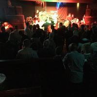 Sugar Hill Gang, Grandmaster Melle Mel & Scorpio LIVE