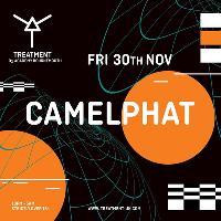Treatment presents CamelPhat, Detlef & more