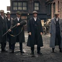 Peaky Blinders Ball (Mark 3)