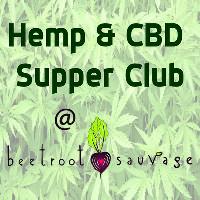 Hemp Health Supper Club