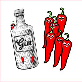 Portsmouth Chilli & Gin Festival 2022 - Sunday Tickets