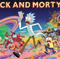 Cult Quiz Night: Rick And Morty