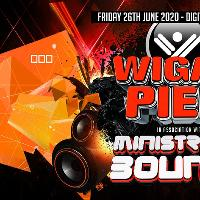 Wigan Pier DJ's in Association with Ministry of Bounce Part 3