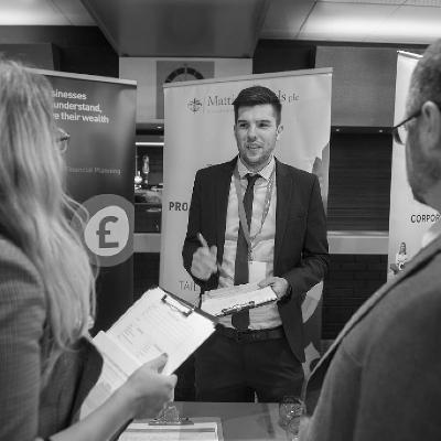 Lancashire Business Expo 2019