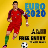 EURO2020 | RUSSIA vs DENMARK