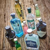 Summer Gin Tasting Event
