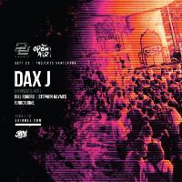 Haus22 | Techno In The Skatepark | DAX J