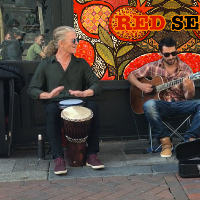 RED SEED playing EVERY WEDNESDAY!