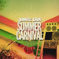 Jungle Jam - The Summer Carnival 2015