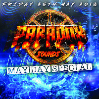 Paradox Sounds May Day Special