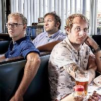 Deer Tick + Joanna Barbera at Night & Day Cafe, Manchester