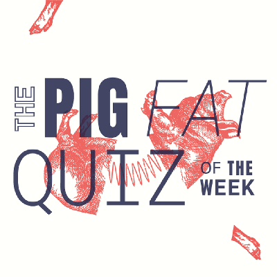 The Pig Fat Quiz of the week Tickets | The Blue Pig Manchester | Tue 4th