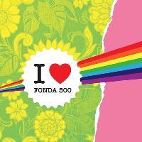 FONDA 500 + supports