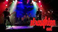 Stranglers Tribute - Straighten Out