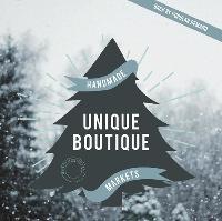 Unique Boutique Christmas Market