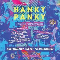 Hanky Panky Bradford