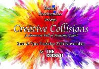 Creative Collisions