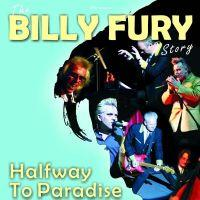 Halfway To Paradise - The Billy Fury Story