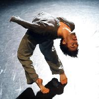 Aakash Odedra: Rising