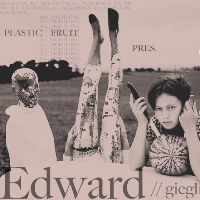Plastic Fruit Pres. Edward (Giegling) All Night Long