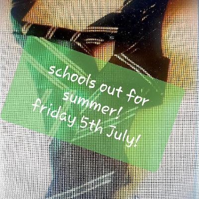 Lymm High Schools Out For Summer