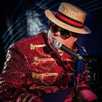 Sir Elton John Tribute