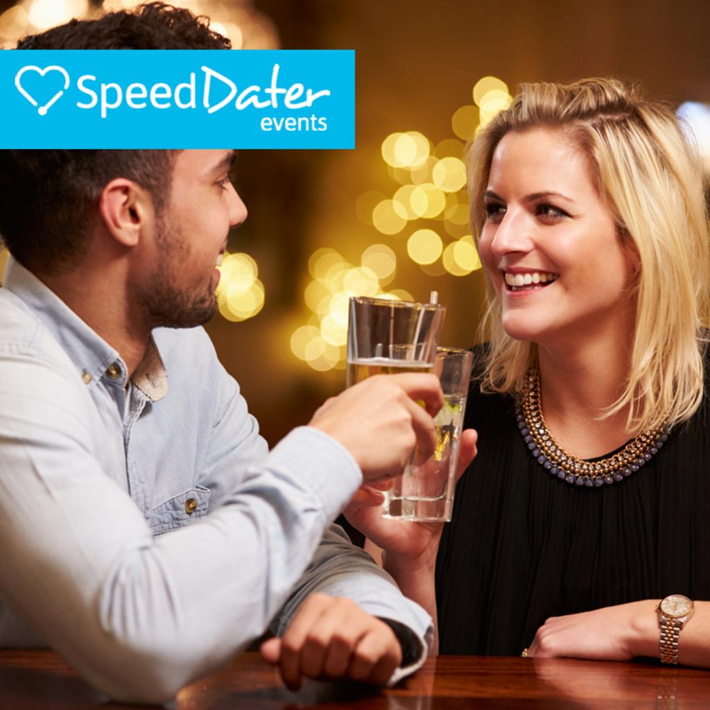 Speed dating bradford
