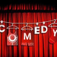 Christmas Comedy Night