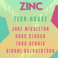 ZINC Summer Boiler Room Party