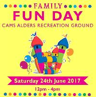 The Rainbow Centre Family Fun Day