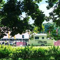 Greenbelt Festival 2015