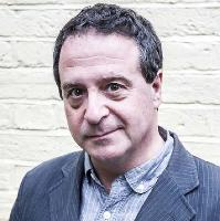 Mark Thomas 'Trespass'