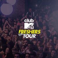 MTV Freshers Tour 2018