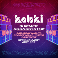 Kaluki Summer Sound System