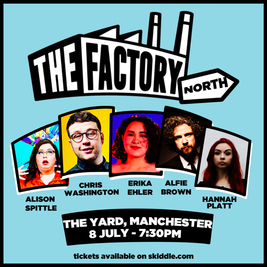 The Factory - Manchester