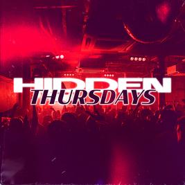 Hidden Thursdays | 21st October