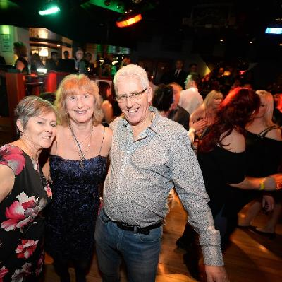 Singles clubs london over 40s