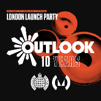 10 Years of Outlook - London Launch
