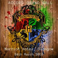 Accord Hospice Annual Ball 2018 - Harry Potter themed