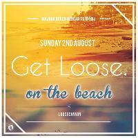 Get Loose on the Beach