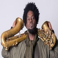 Multi award winning Soweto Kinch
