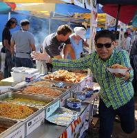 Warwick Thai Festival