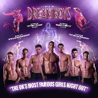 The Dreamboys