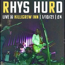 Rhys Hurd plus the Landscape Society
