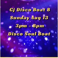 Cjs Soul Family Disco Boat 8