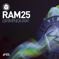 25 years of ram records : birmingham