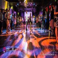 Orq. Mazacote, Live Salsa, Bachata & Latin Mix - Dance Lessons