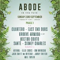 ABODE In The Park 2018