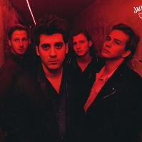 Jack Daniel's Presents: Circa Waves Homecoming Show.